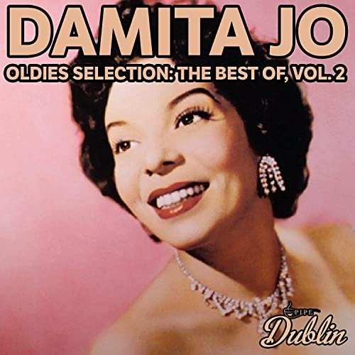 Damita Jo - Oldies Selection: The Best Of, Vol. 2 (2021)