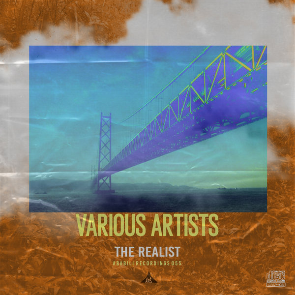 Various Performers - The Realist, Vol. 1 (2021)