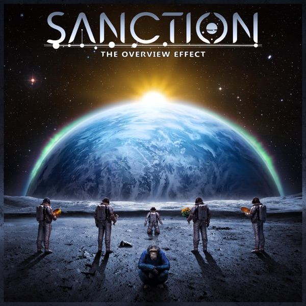 Sanction - The Overview Effect (2021)