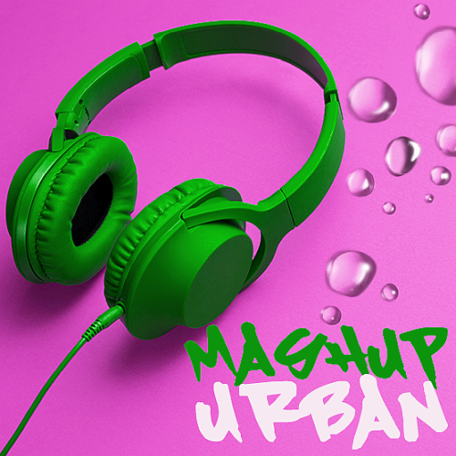Various Performers - Mashup Urban - Perspective Product (2021)