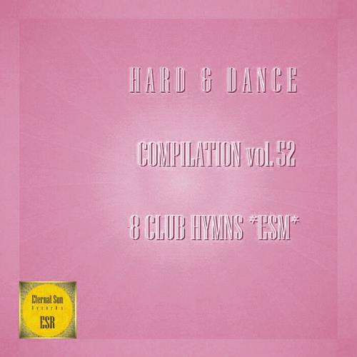 Various Performers - Hard & Dance Compilation, Vol 52 (2021)