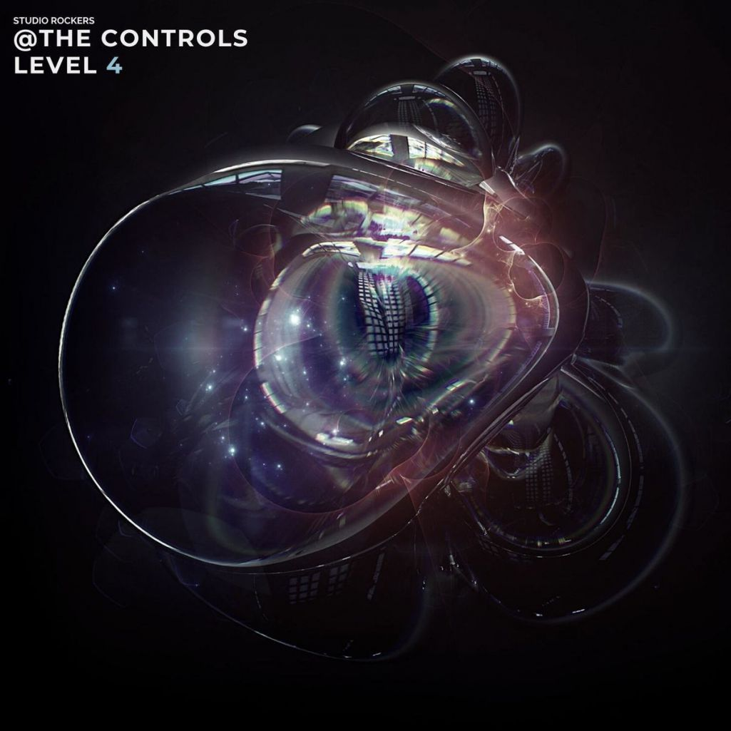 Various Performers - Studio Rockers @ The Controls Level 4 (2021)