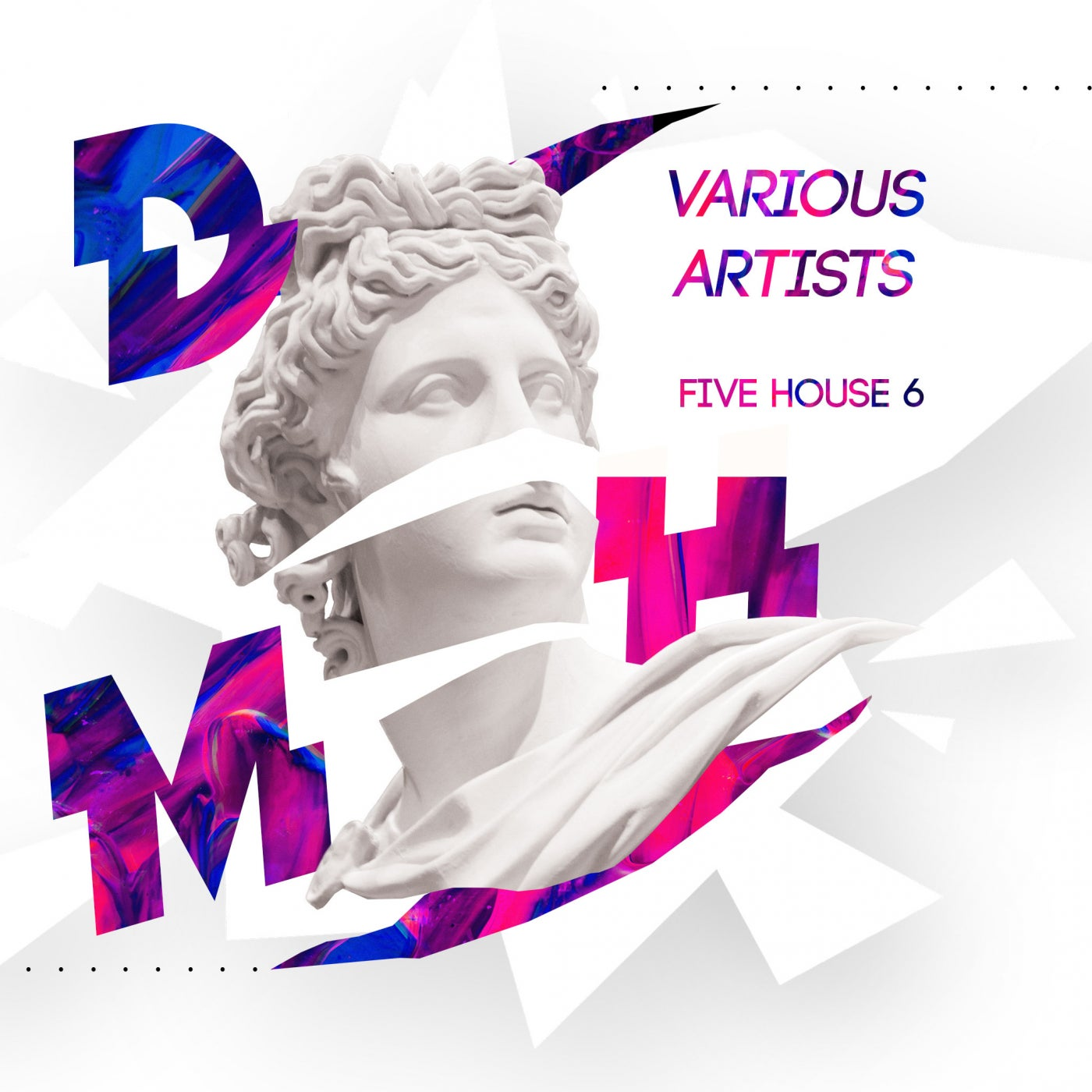 Various Performers - Five House 6 (2021)