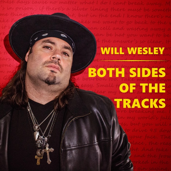 Will Wesley - Both Sides of the Tracks (2021)