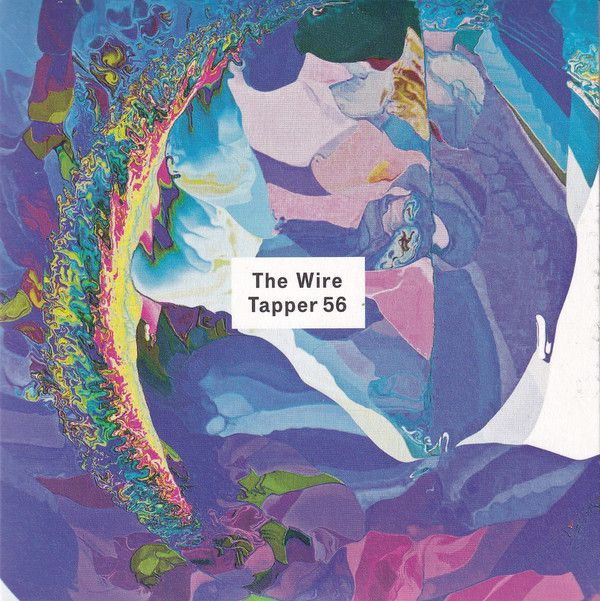 Various Performers - The Wire Tapper 56 (2021)