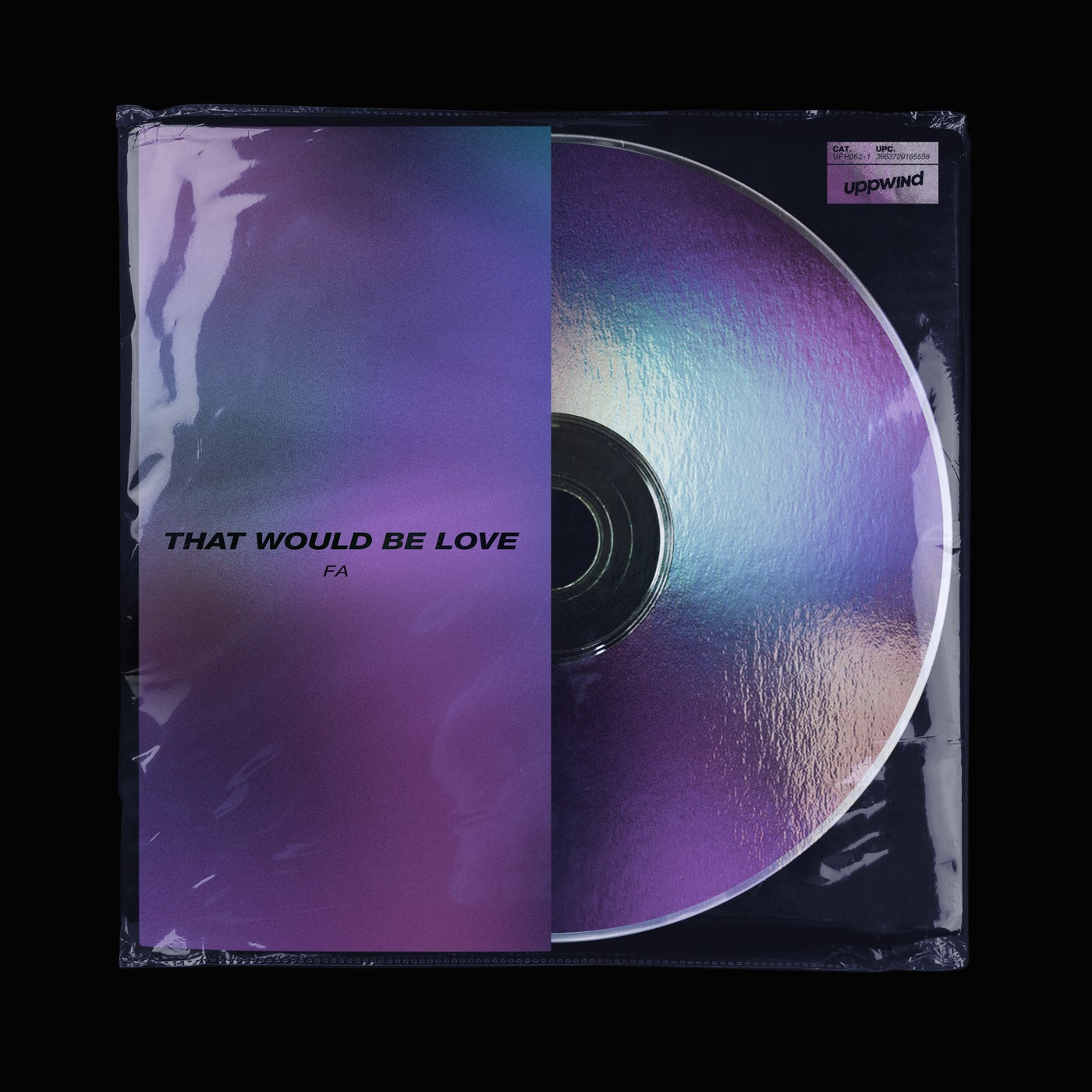 FA & Uppermost, FA - That Would Be Love (2021)