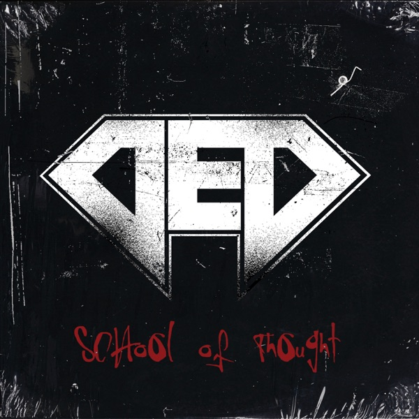 Ded - School of Thought (2021)
