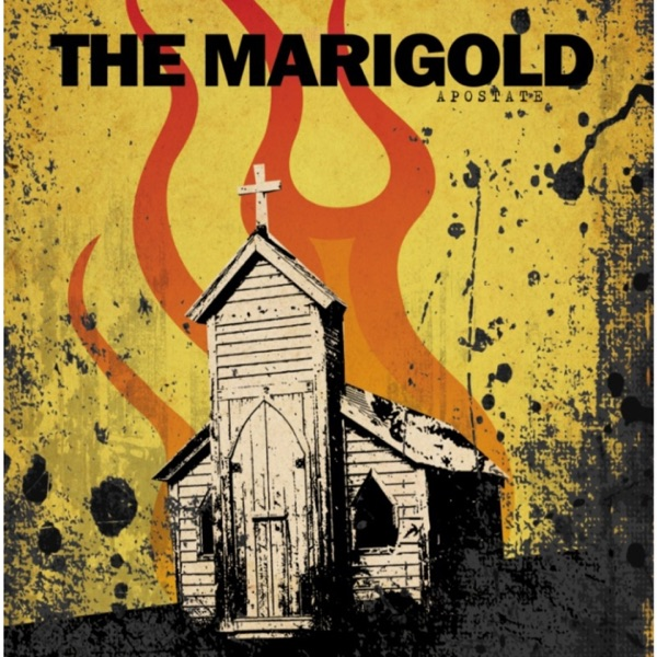 The Marigold - Apostate (2021)