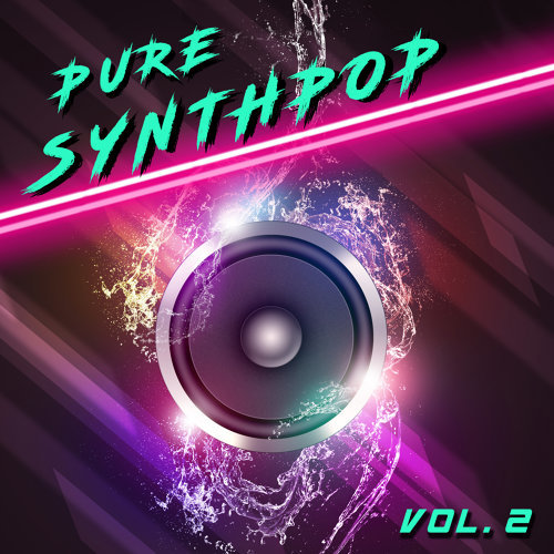 Various Performers - Pure Synthpop, Vol. 2 (2021)