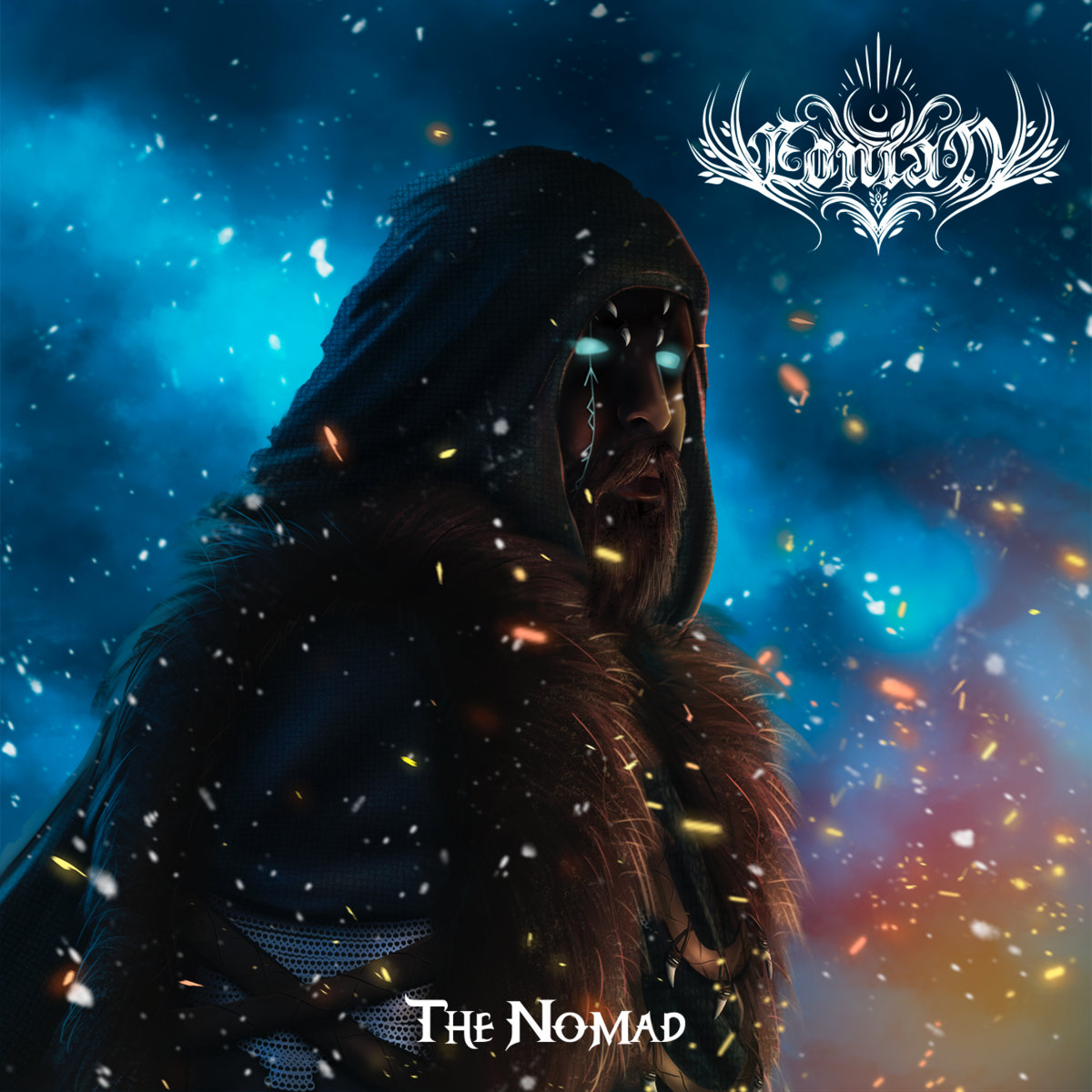 Eonian - The Nomad (2021)