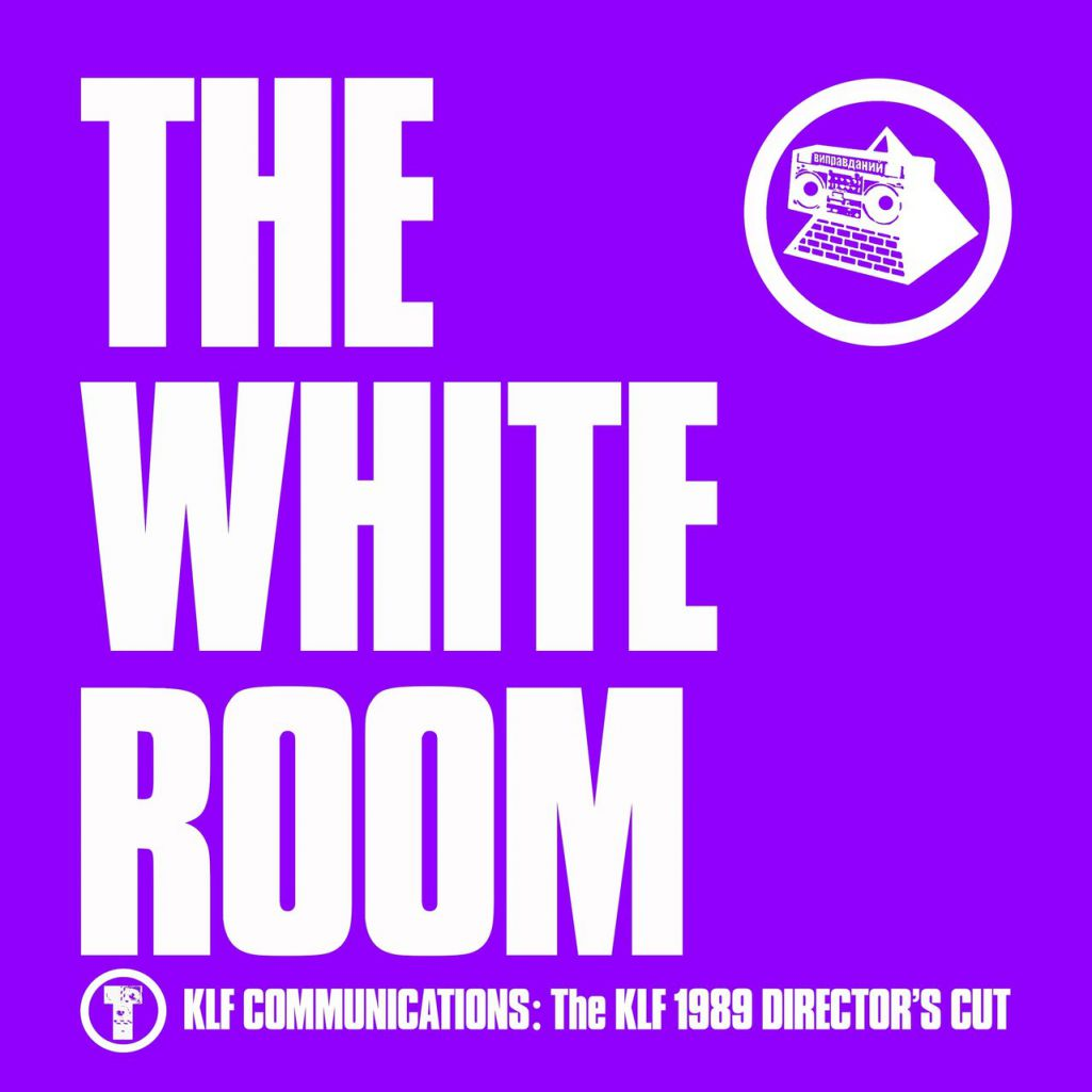 The Klf - The White Room (2021)