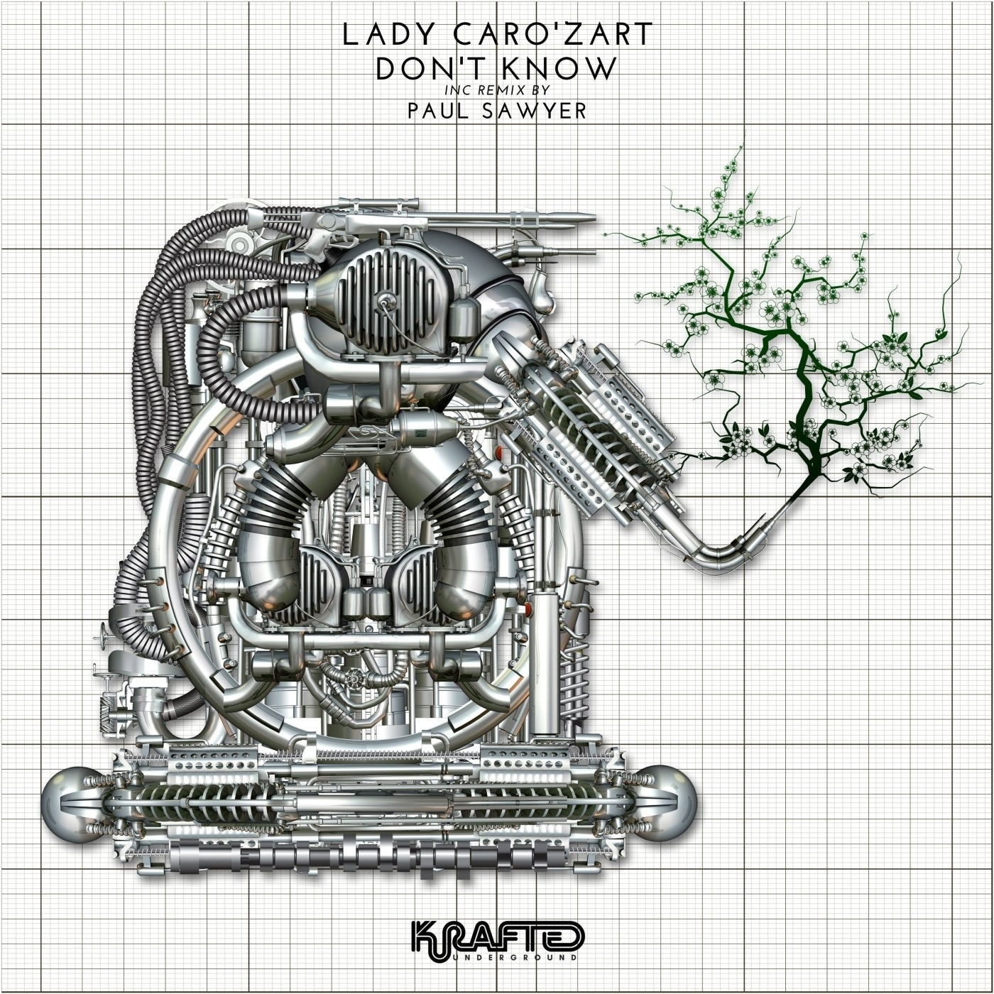 Lady Carozart - Dont Know (2021)