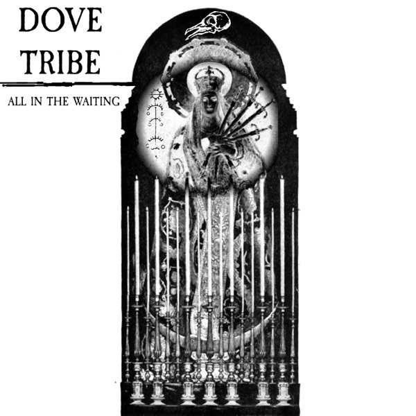 Dove Tribe - All In The Waiting (2021)