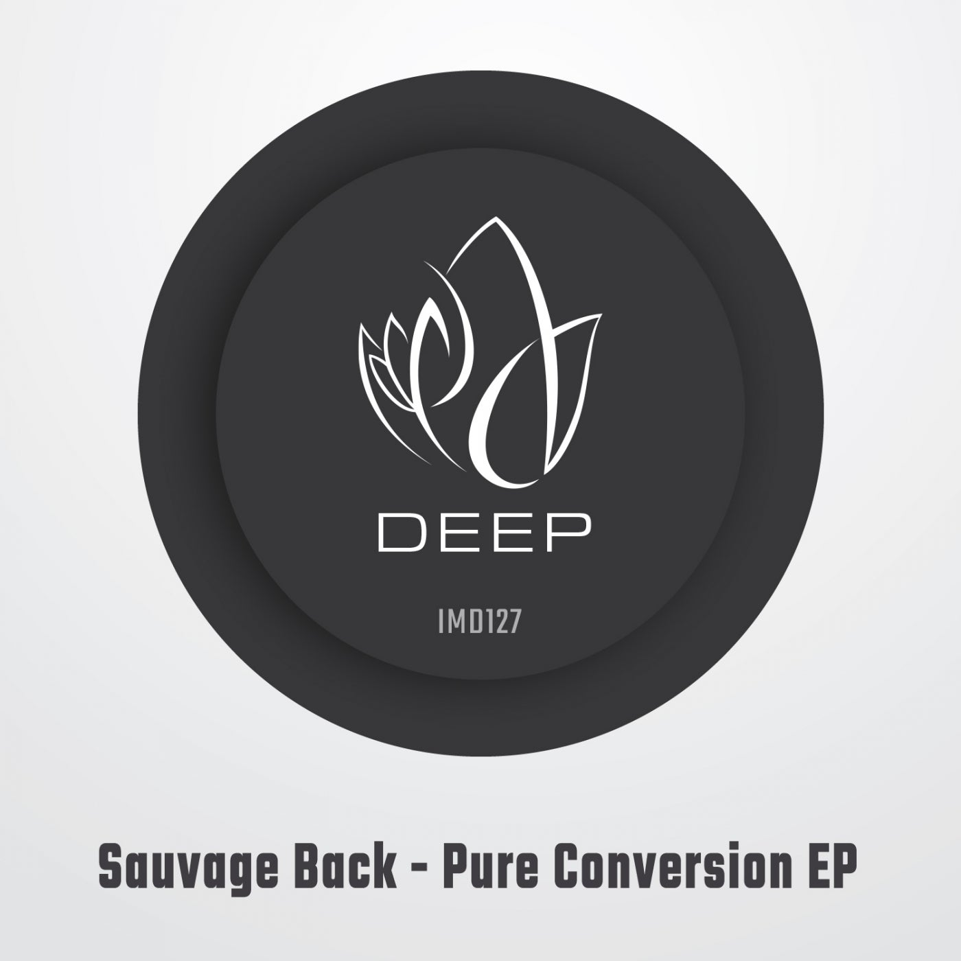 Sauvage back - Pure Conversion (2021)