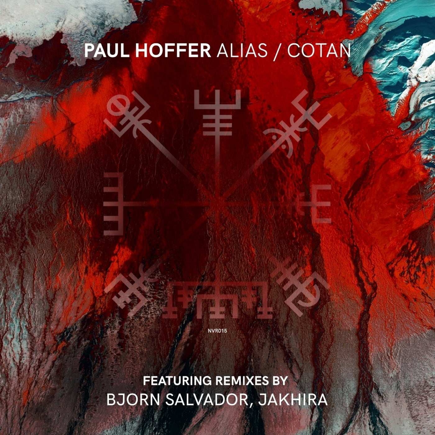 Paul Hoffer - Alias / Cotan (2021)