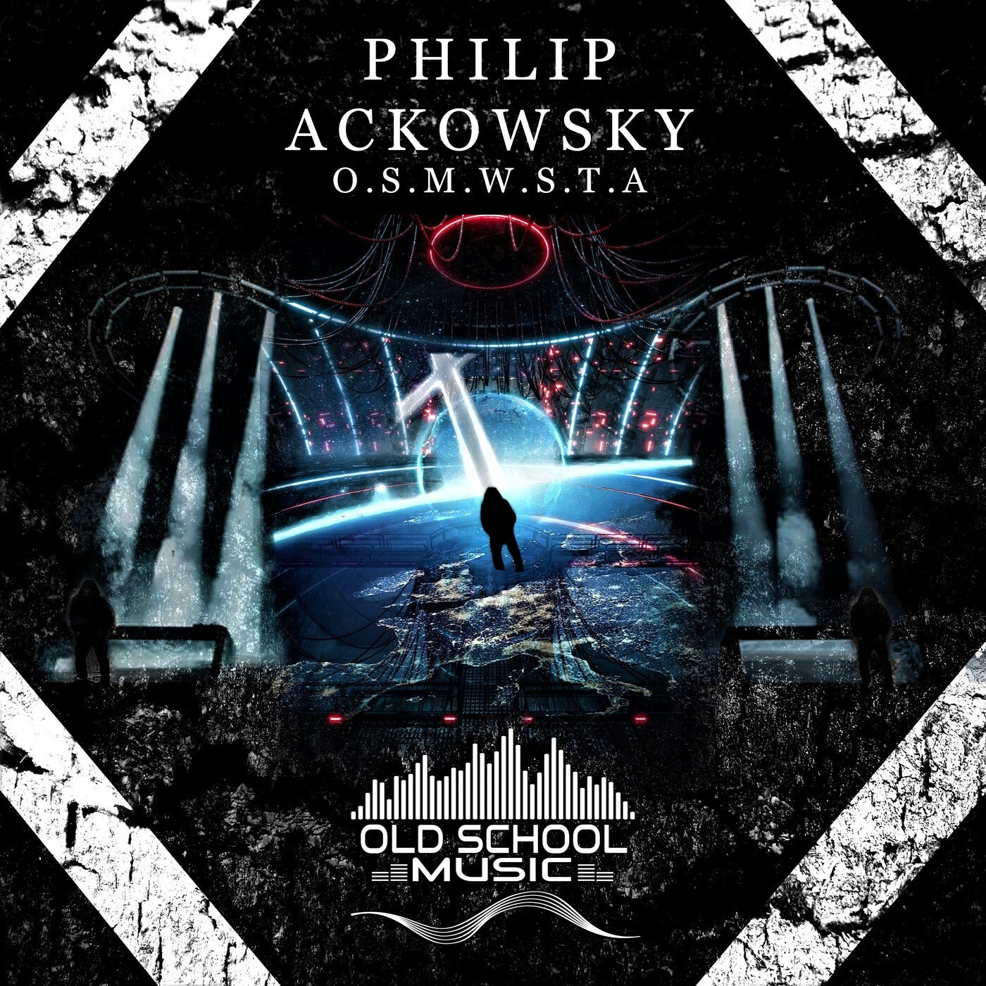 Philip Ackowsky - O.S.M.W.S.T.A (2021)