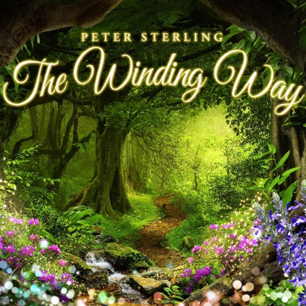 Peter Sterling - The Winding Way (2021)
