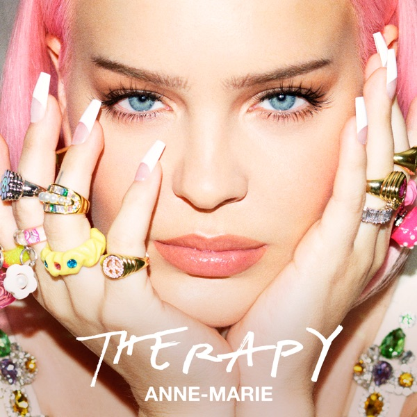 Anne-Marie - Therapy (2021)